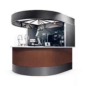 ロボットカフェカフェ